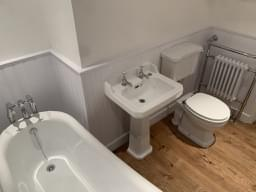 Bathroom in Sherfield on Loddon