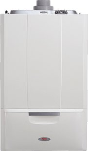 Alpha E-Tec 38 Plus Combination Boiler warranty from 10 years