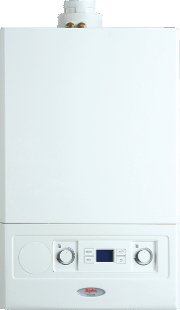 Alpha E-Tec Regular boiler with 7 years warranty